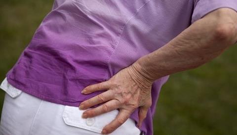老年人预防腰间盘突出注意事项